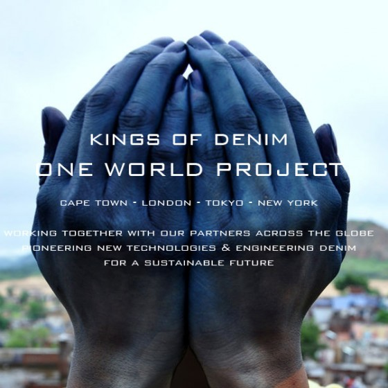 ONE WORLD PROJECT