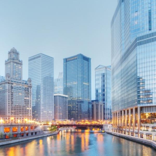River North, Chicago