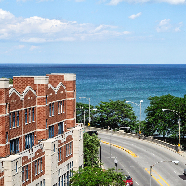 Rogers Park, Chicago