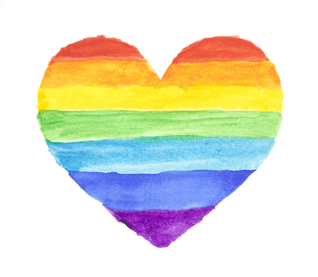 Lakeview, Chicago - Pride Parade