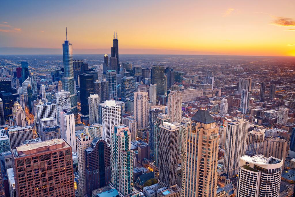 Chicago's River North