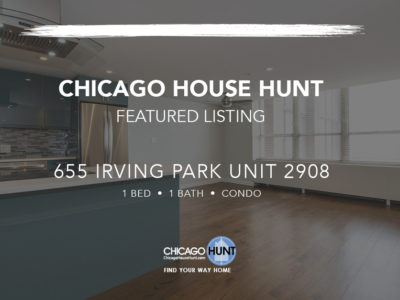 Lakeview - 655 West Irving Park Road Unit 2908, Chicago, IL 60613