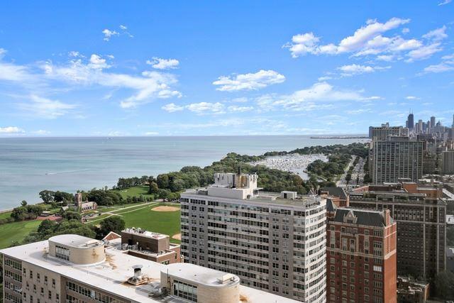 Lakeview - 655 West Irving Park Road Unit 3402, Chicago IL, 60613 - View