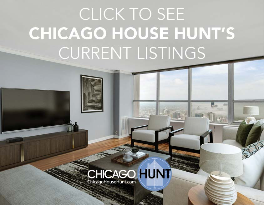 Chicago House Hunt Current Listings