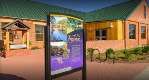Frederick Visitor Center