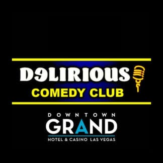 Delirious Comedy Club