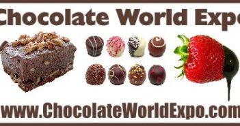 chocolate expo