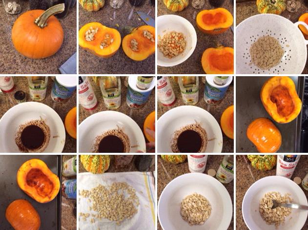 nutribullet pumpkin