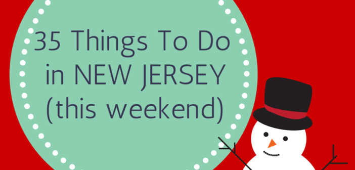 35 Things to do in NEW JERSEY(this