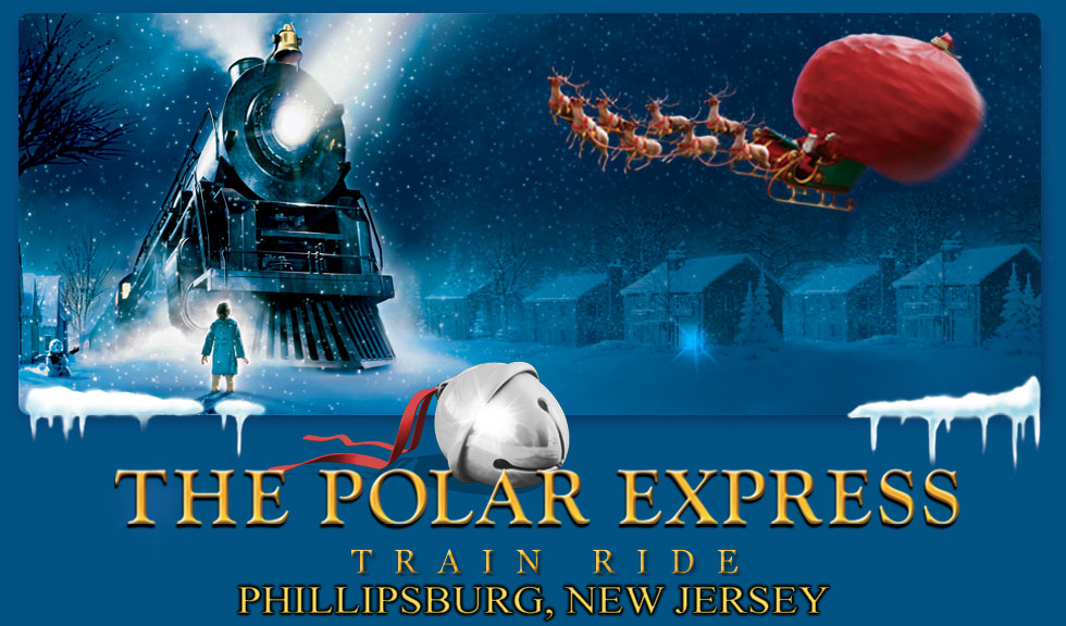 polar express nj