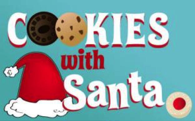 cookies with santa princeton