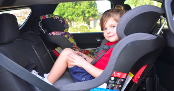 car seat laws nj