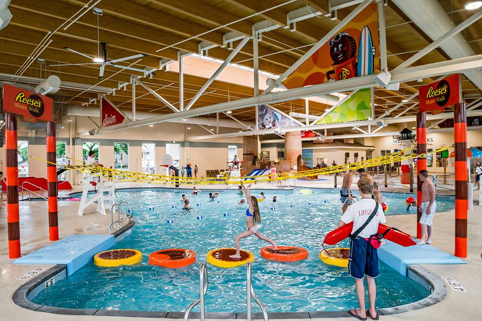 nj mom resorts in new jersey kid friendly family official resorts of Hershey Park
