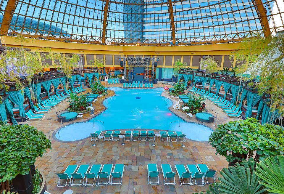 nj mom resorts in new jersey kid friendly family hurrah's resort Atlantic City