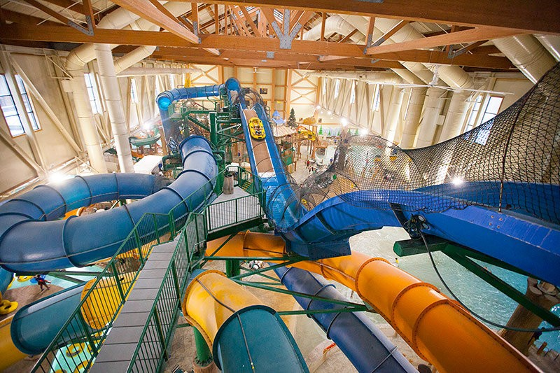 nj mom great wolf lodge and spa resorts in new jersey kid friendly family