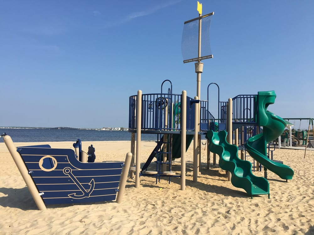 best playgrounds in New Jersey