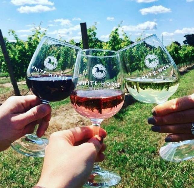 NJ Winery Winery in NJ Vineyards in nj