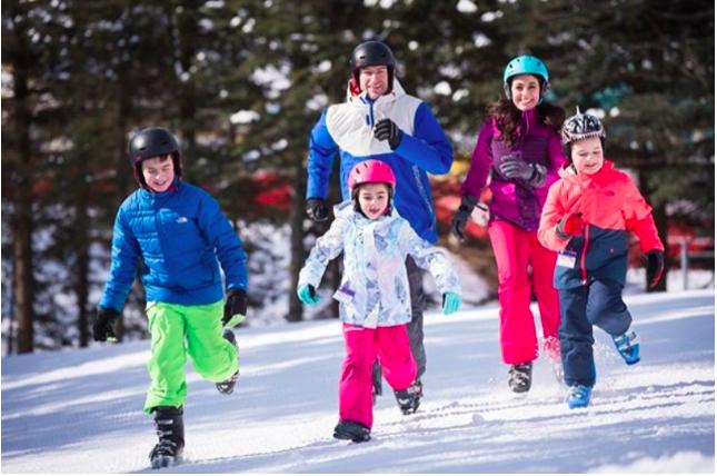 ski resorts in nj