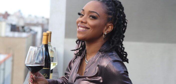 nj mom aamira garba, lovelee wine our njmompreneur of the week new jersey