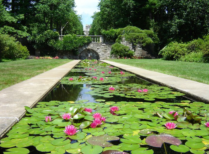 NJ gardens, New Jersey botanical garden skylands