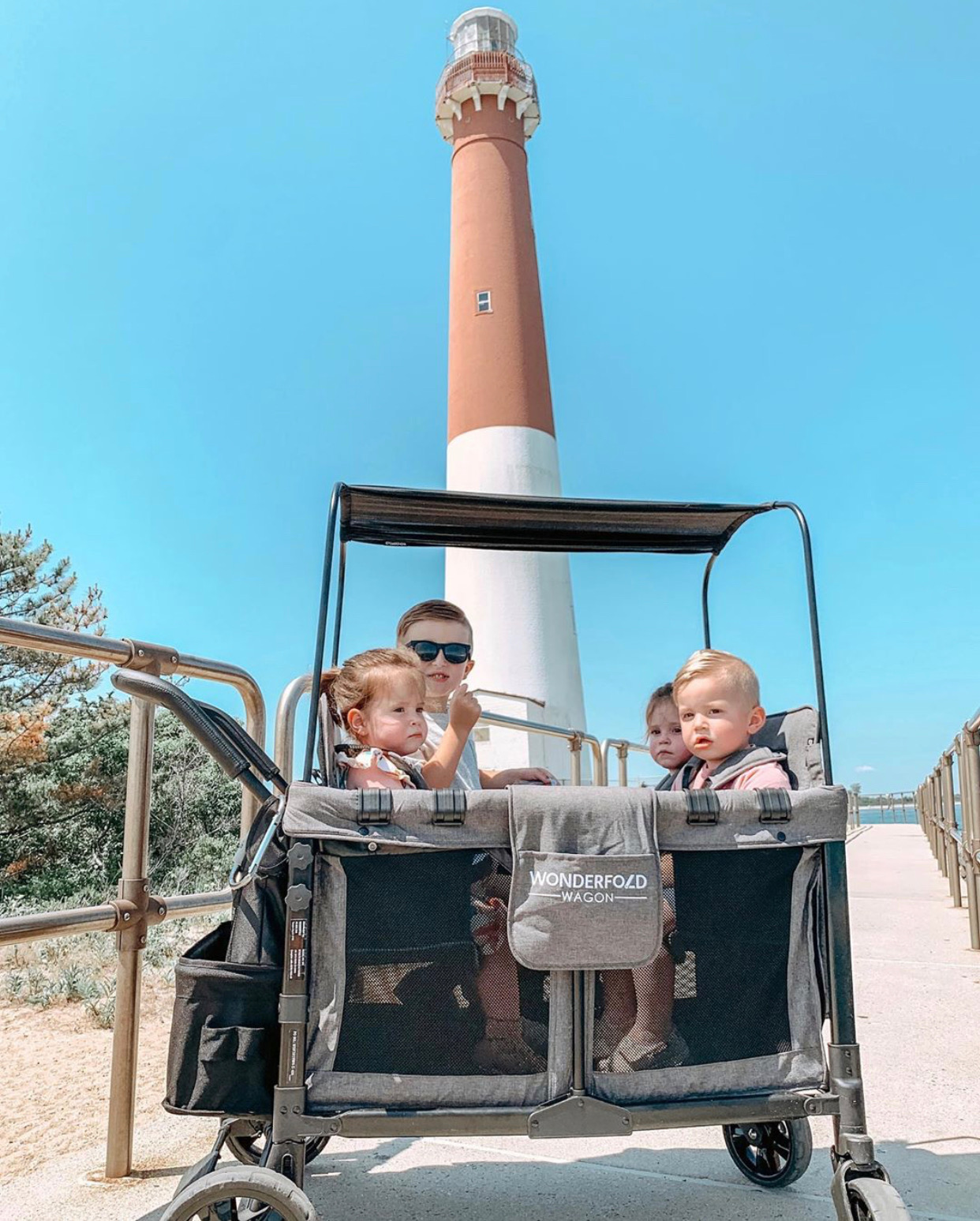 NJ Attractions, barnegat lighthouse state park indoor water park aquarium Camden zoo cape may things to do nj visiting places tourist attractions New Jersey kid attractions in nj