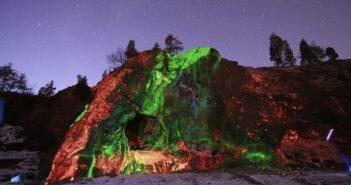 fluorescent mines nj