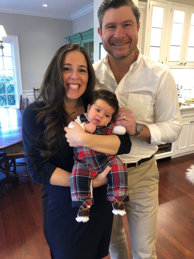 njmompreneur, Brett Russo, infertility