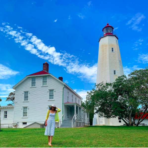 fun things to do in nj New Jersey Lighthouses
