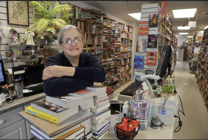 NJMOMpreneur, Booktrader
