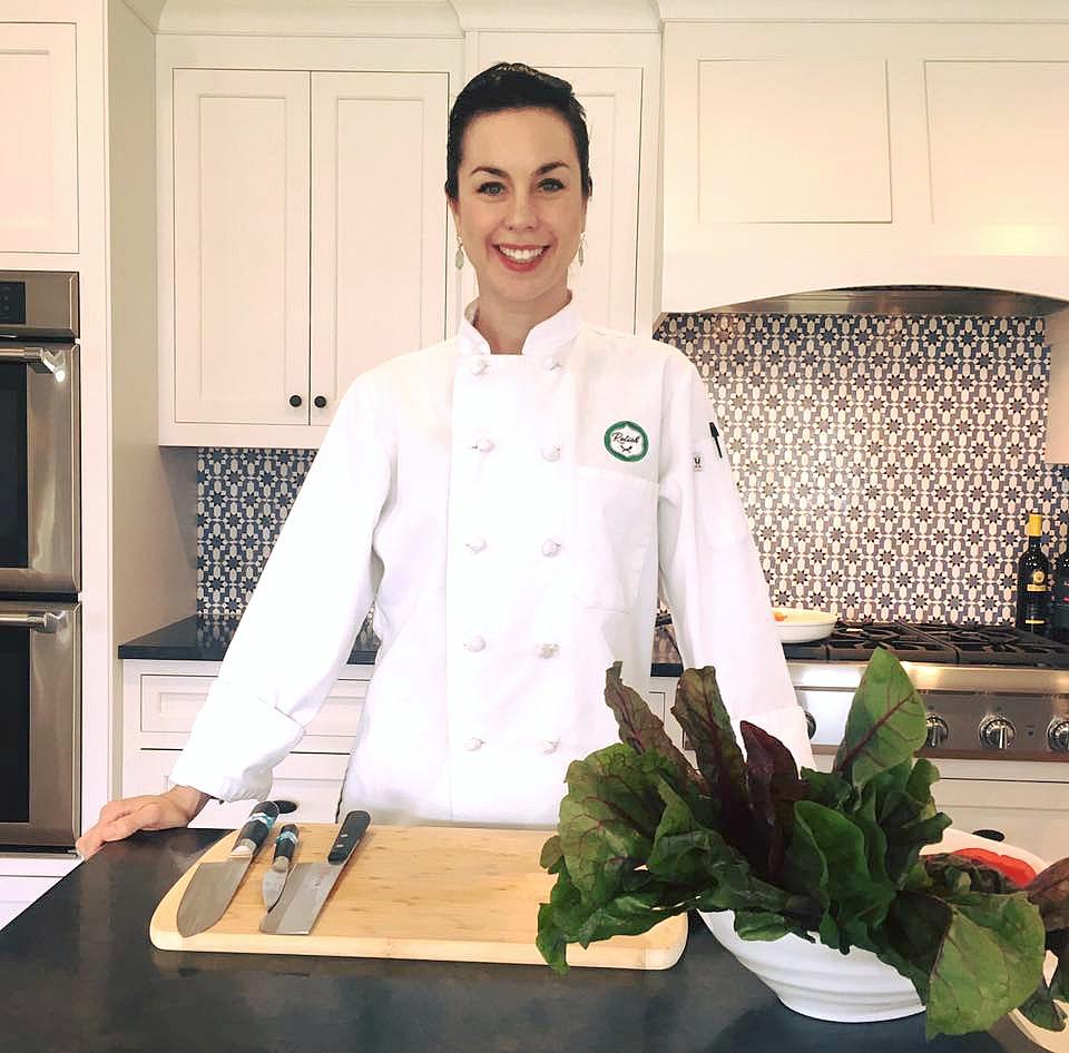 relish your chef