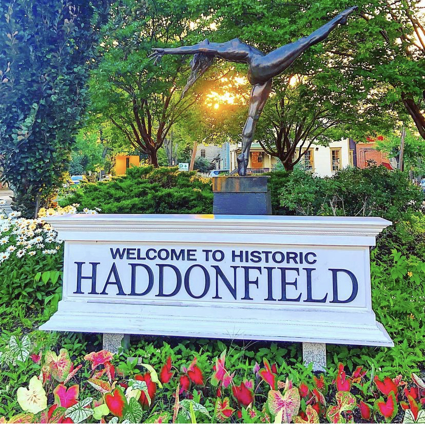 haddonfield new jersey