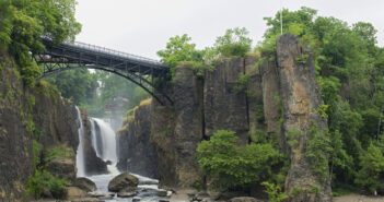 Paterson Great Falls NJ