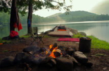 Campgrounds in NJ