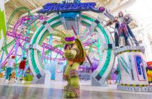 NJ amusement parks