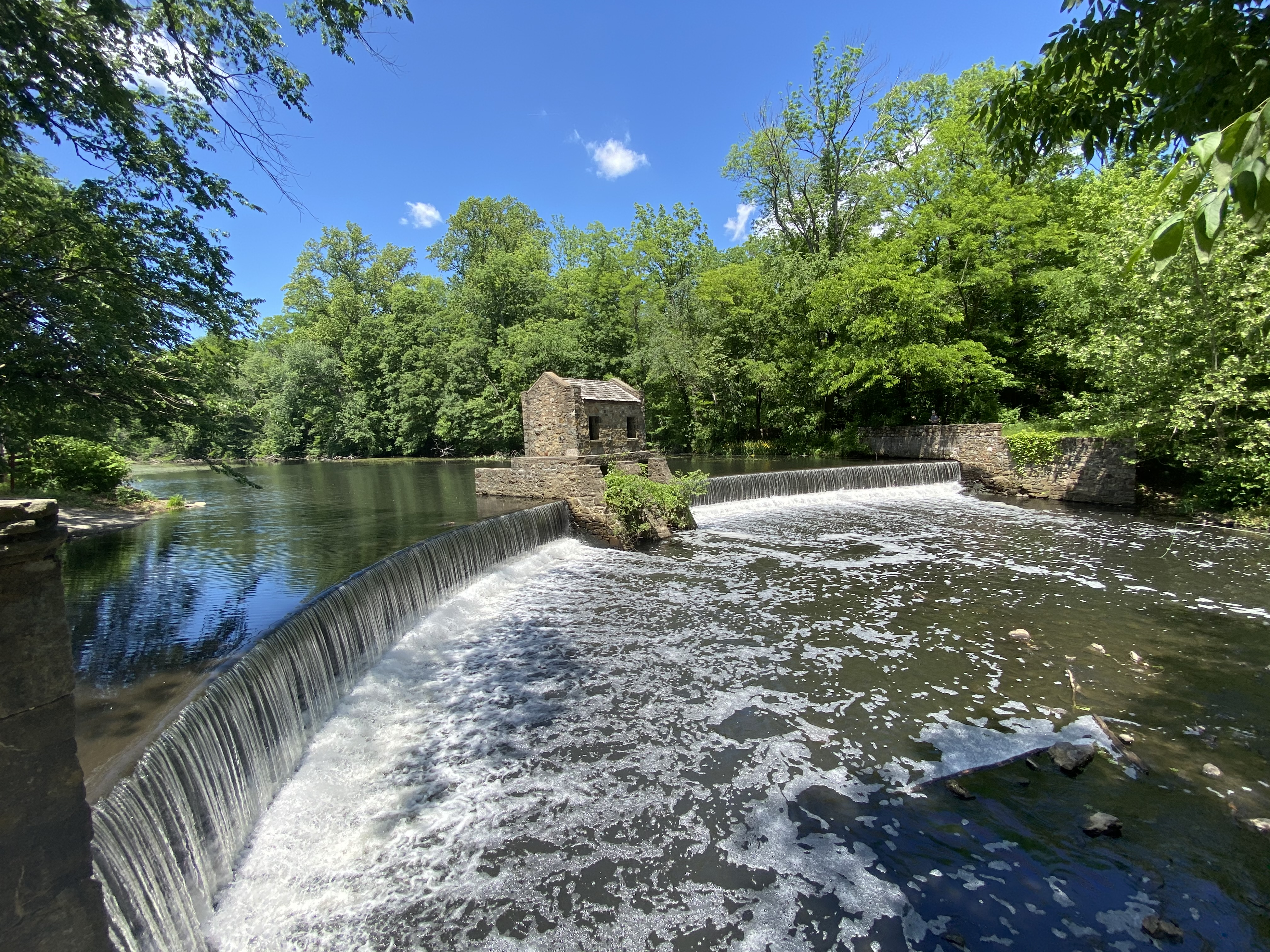 historic speedwell historical places in nj