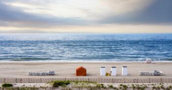 best beaches in NJ