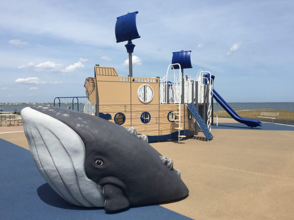 best playgrounds in NJ