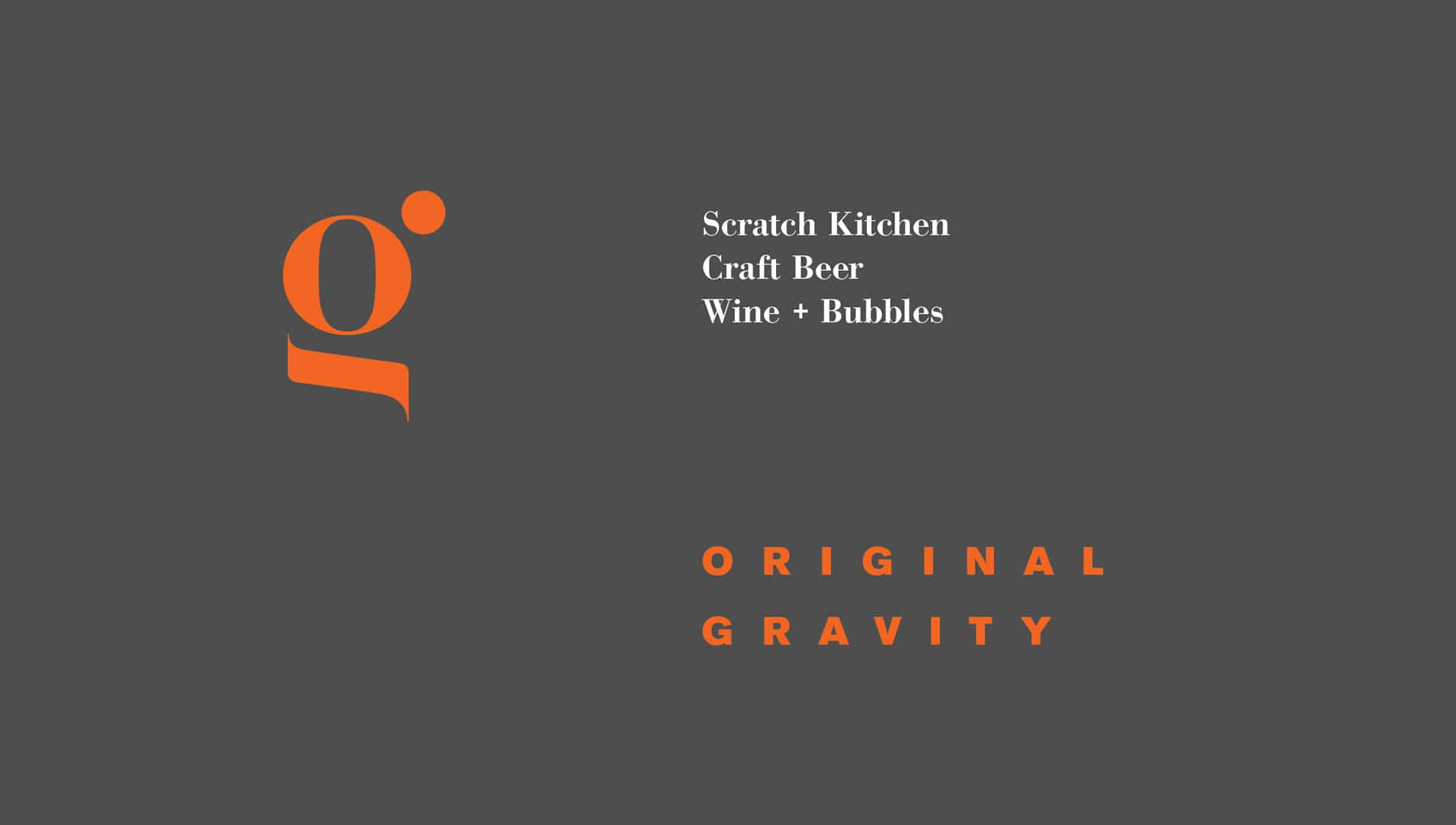 Arizona restaurant branding