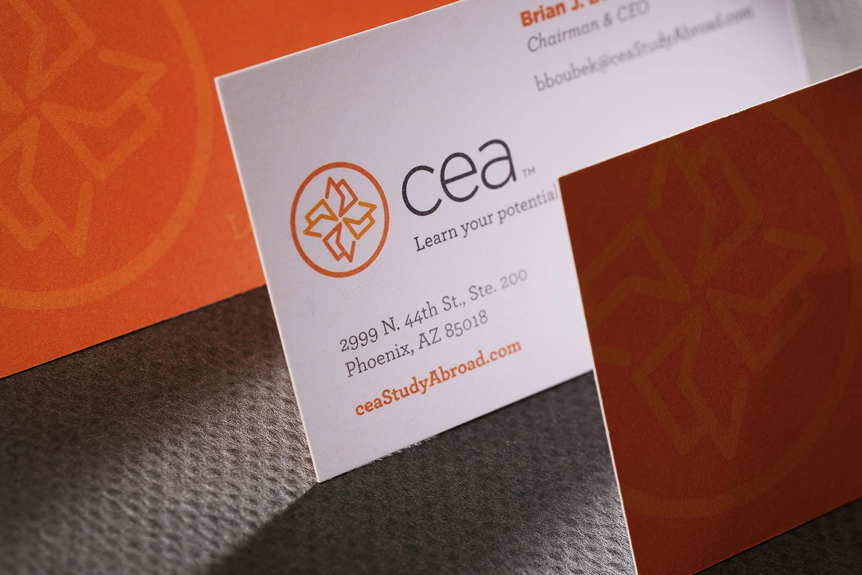 CEA-Rebrand-Business-Card-Design