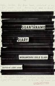 GTMO diary cover
