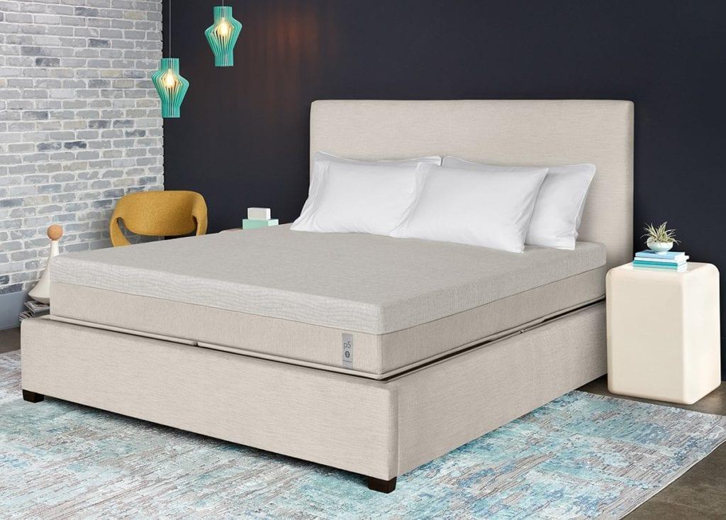 Sleep Number 360 p5 Adjustable Airbed
