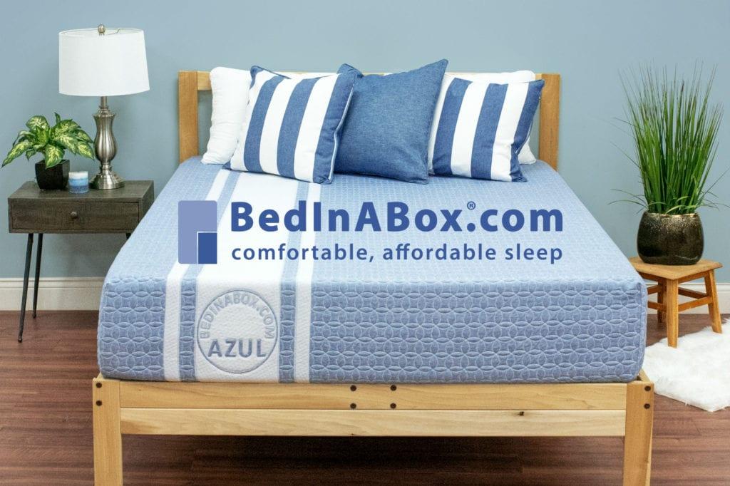 BedInABox Boxable Bed Mattress Review