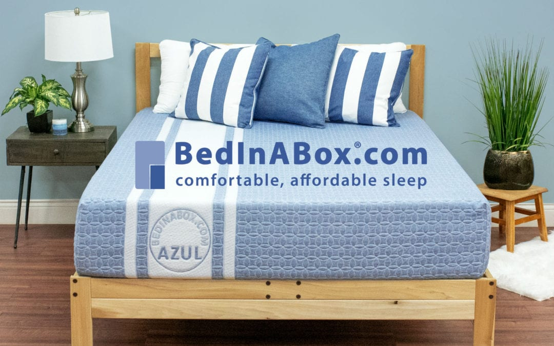 Bed-In-A-Box (BIAB)