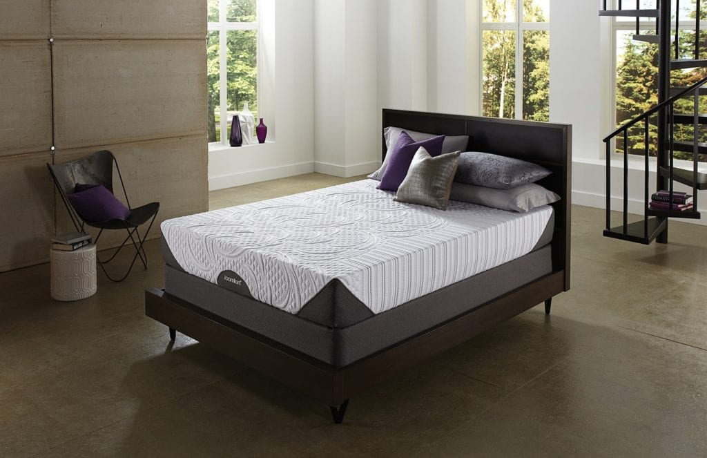 Serta iComfort Mattress Review