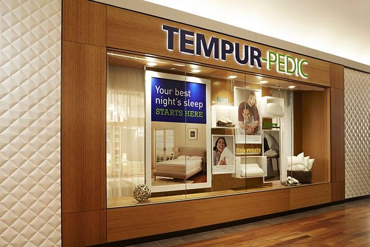 Tempur-Pedic®