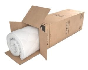 Bed In A Box Mattress Review