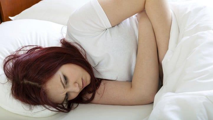 Digestive Disorders and Sleep Disturbance