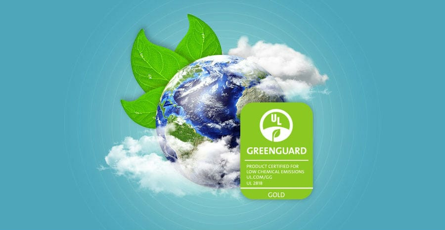 GREENGUARD and GREENGUARD Gold Certification