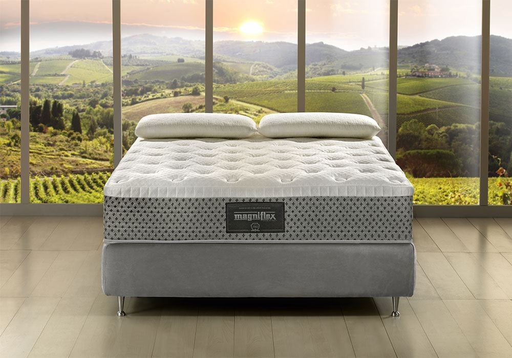 Magniflex Mattress Collections