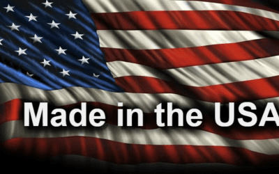 Made in USA Certifications